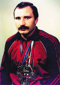 Александр Ягубкин