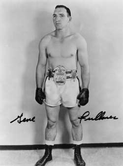 Джин Фалмер (Gene Fullmer) 21.07.193