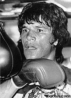 Карлос Монзон (Carlos Monzon) 07.08.1942 - 08.01.1995