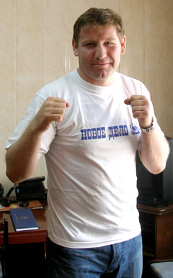 Султан Ибрагимов