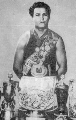 Владимир Енгибарян