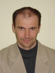 Куценко Юрий Валерьевич