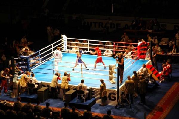 Правила бокса
