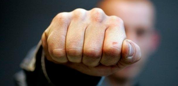 Как быстро научиться драться?