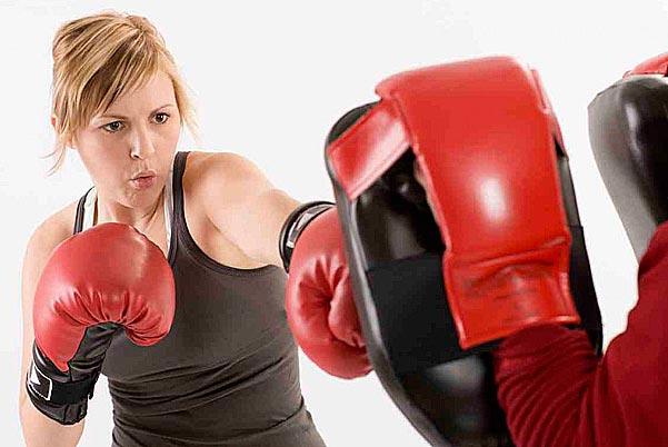 Польза занятий боксом в отношении ментальной сферы
