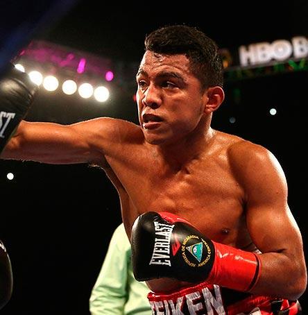 РИНГ: Роман Гонсалес новый король бокса