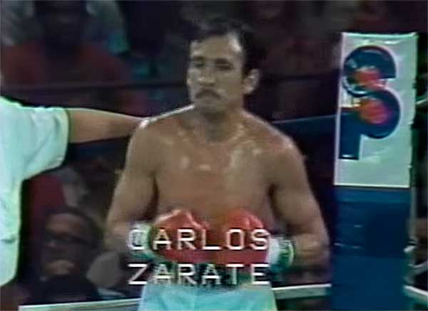 Carlos-Zarate