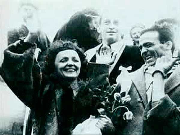 Edith-Piaf-et-Marcel-Serdan