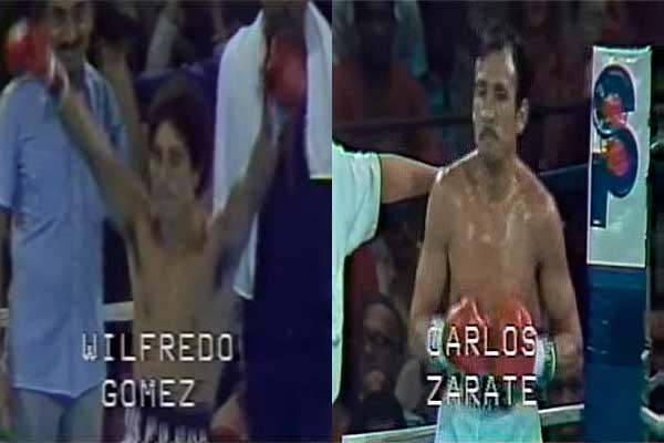 Gomez-Vs-Zarate