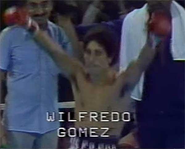 Wilfredo-Gomez
