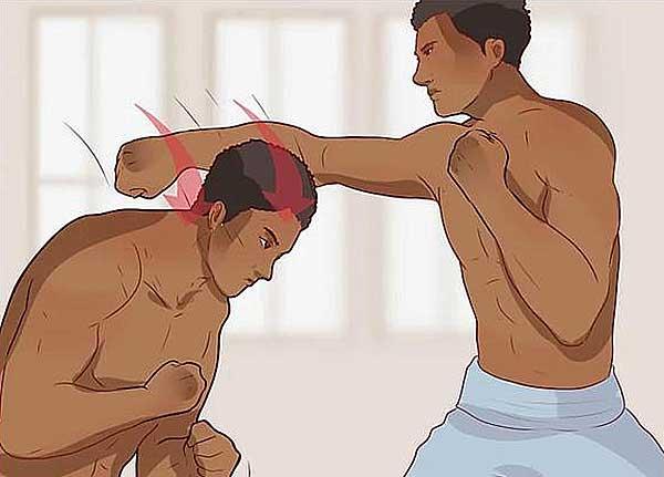 Как победить противника